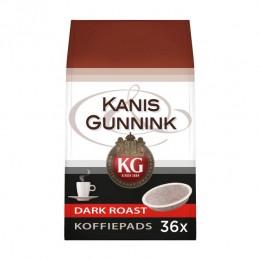 KANIS & GUNNINK PADS DARK...