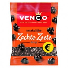 VENCO ZACHTE ZOETE DROP 200...