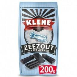 KLENE ZOUTE WATERWERKEN 200...