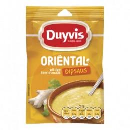 DUYVIS DIPSAUS ORIENTAL 6 GR.