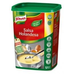 KNORR SALSA HOLANDESA 825 GR.