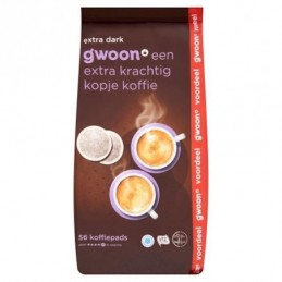 G'WOON KOFFIEPADS EXTRA...