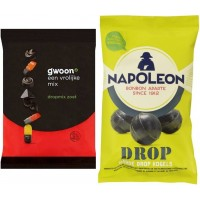 Snoep & Drop