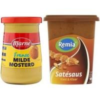 Sauzen, Soep & Kruiden