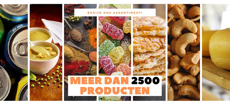 2500-producten